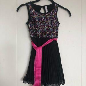 Xhilaration Girls Dress Sz 4/5